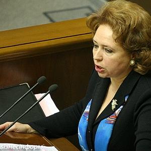 Карпачева Нина