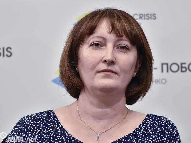 Корчак Наталья