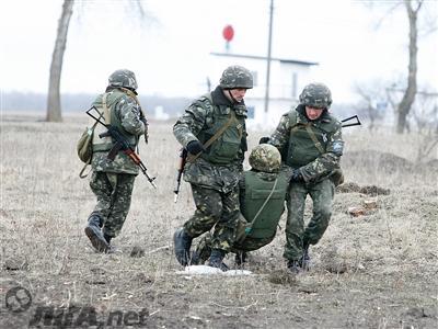 День чествования участников боевых действий на территории других государств