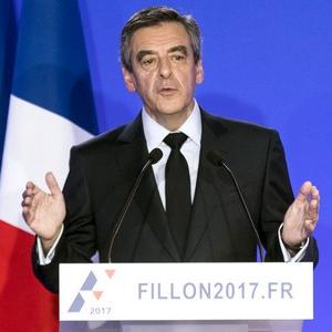 Фийон  Франсуа