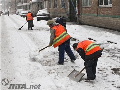 День работников ЖКХ и бытового обслуживания населения