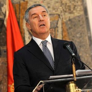 Джуканович  Мило