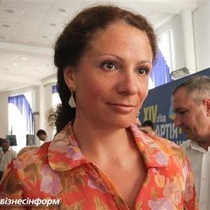 Левочкина Юлия