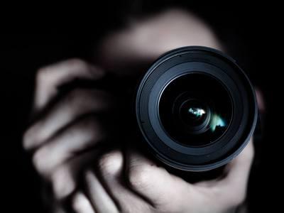 День фотографа (День Святой Вероники)