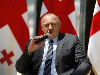 Маргвелашвили Георгий
