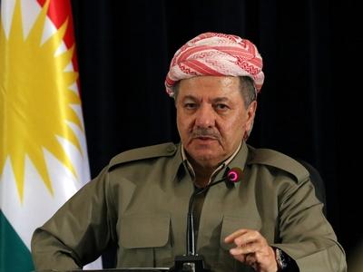 Барзани Масуд