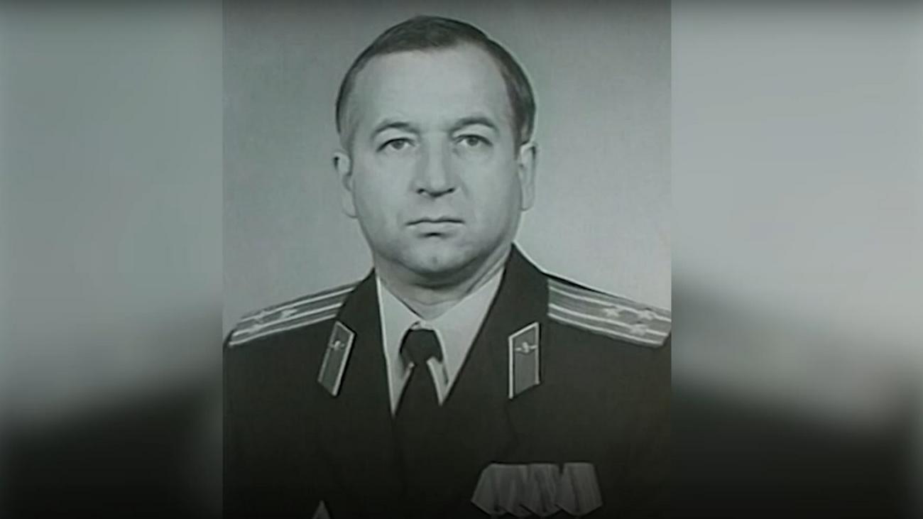 Скрипаль Сергей