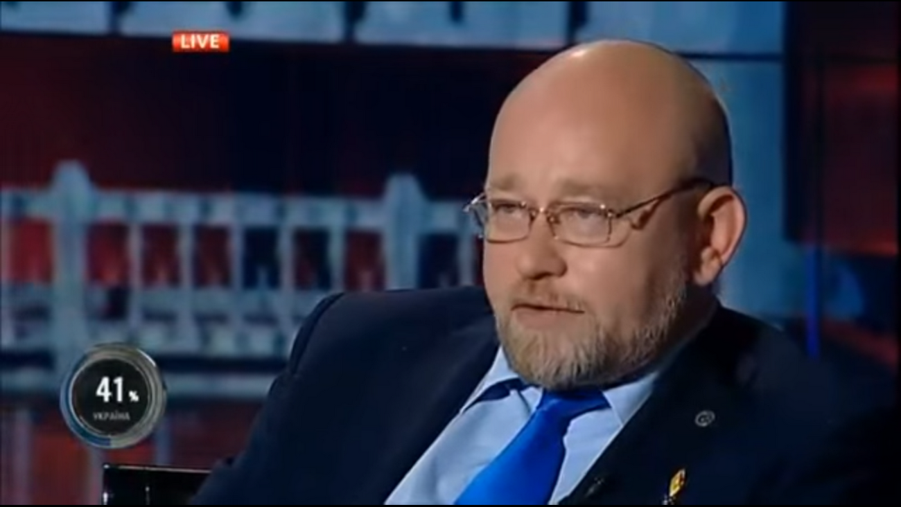 Рубан Владимир