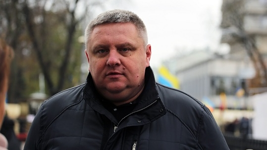 Крищенко Андрей