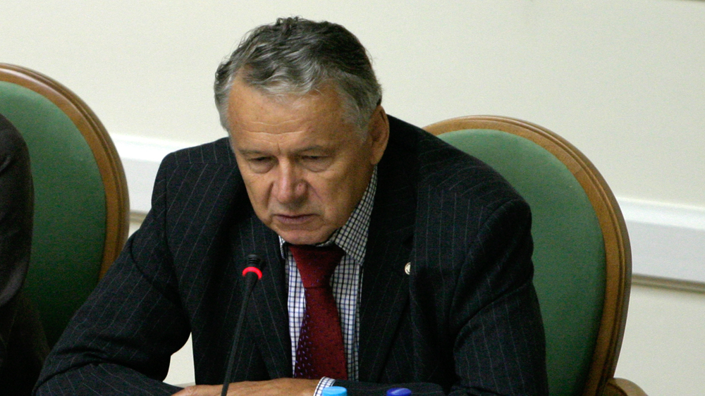 Геец Валерий