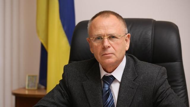 Джига Николай