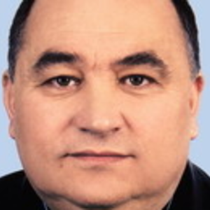 Лычук Владимир