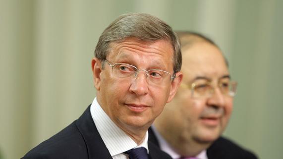 Евтушенков Владимир