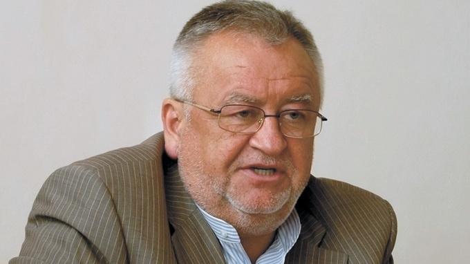Климчук Борис