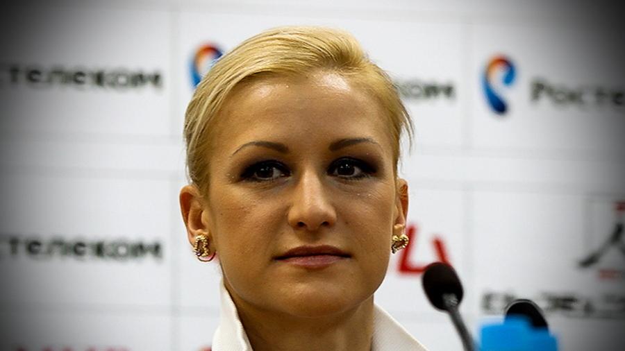Волосожар Татьяна