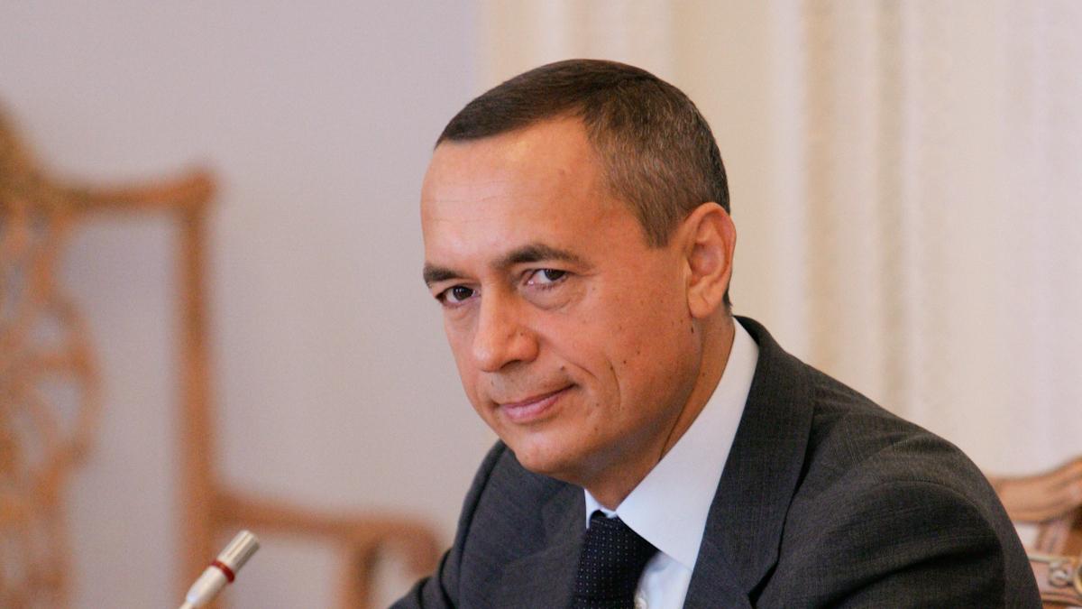 Мартыненко Николай