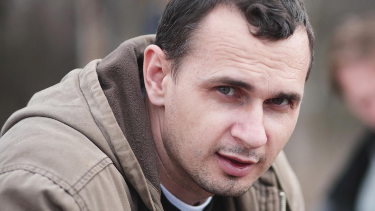 Сенцов Олег